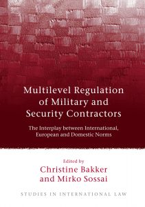 Multilevel Regulation